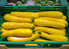 HD Quality Wallpaper | Collection: Food, 220x158 Zucchini