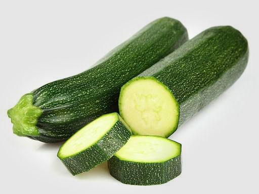 HD Quality Wallpaper | Collection: Food, 512x384 Zucchini