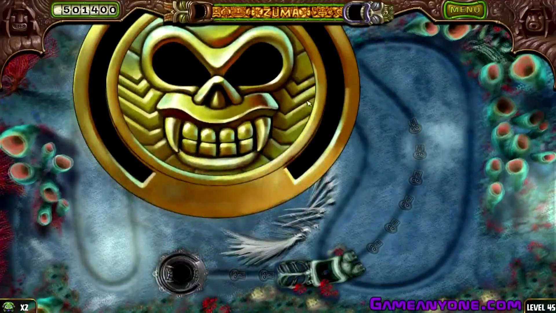 Zuma's Revenge wallpapers, Video Game, HQ Zuma's Revenge pictures