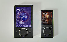 Amazing Zune Pictures & Backgrounds