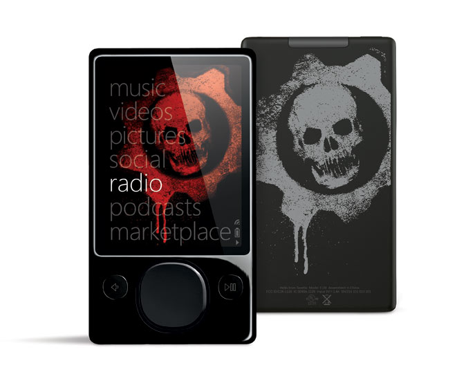 Images of Zune | 661x541