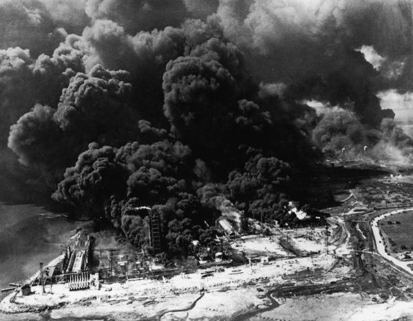 preview 1947 Texas City Disaster