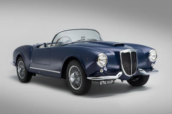 preview Lancia Aurelia B24 Spider