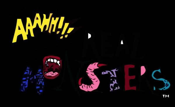 preview Aaahh!!! Real Monsters