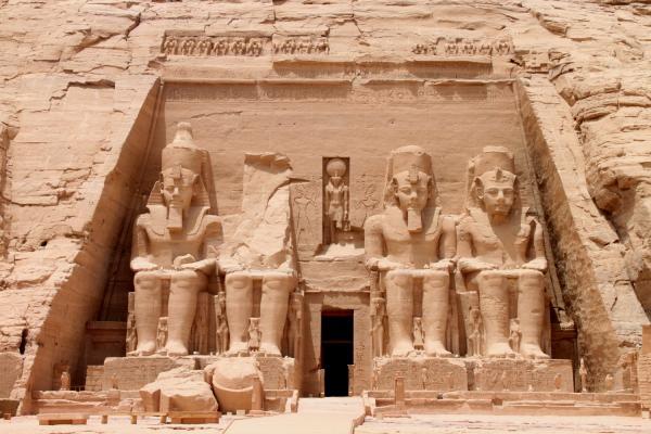 preview Abu Simbel Temples