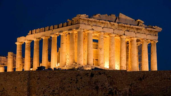 preview Acropolis Of Athens
