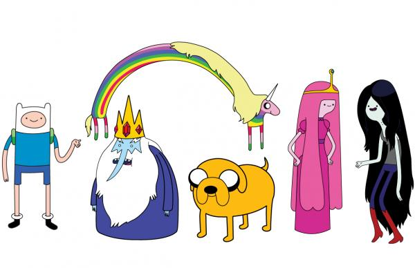 preview Adventure Time