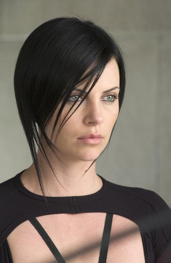 preview Aeon Flux
