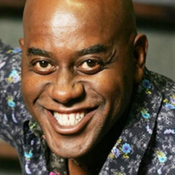 preview Ainsley Harriott