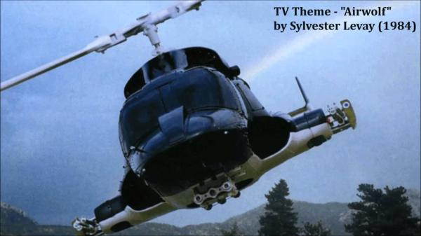 preview Airwolf