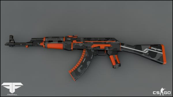 preview Ak-47