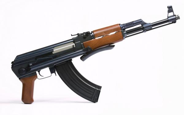 preview Akm Assault Rifle