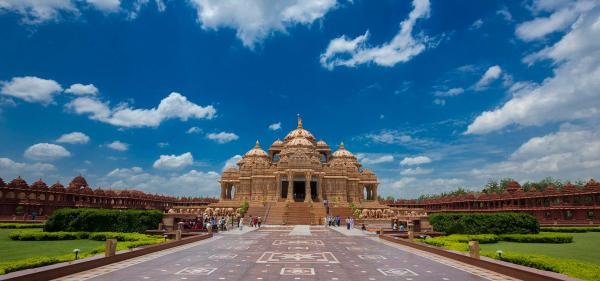 preview Akshardham