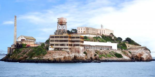 preview Alcatraz