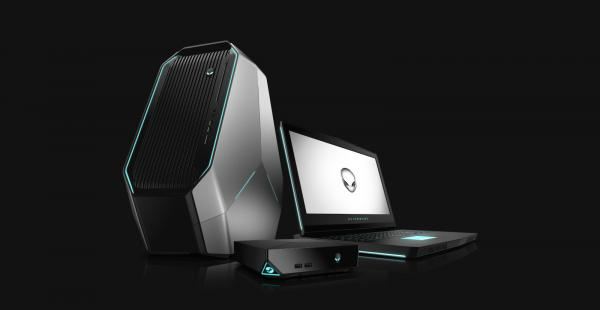 preview Alienware