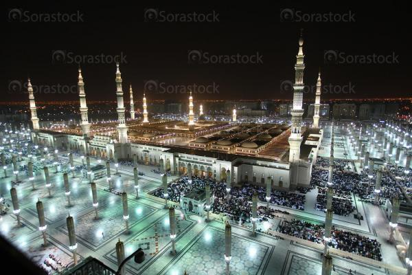 preview Al-Masjid Al-Nabawi