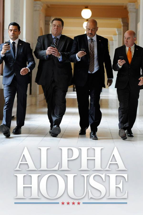preview Alpha House