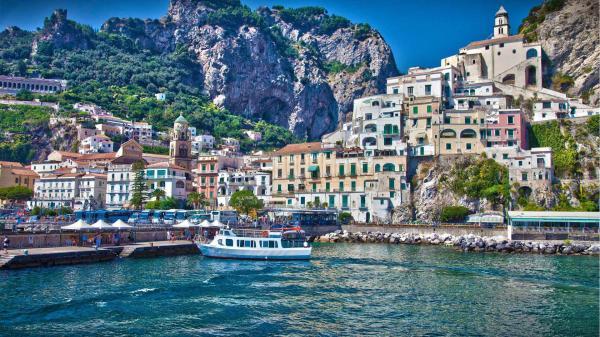 preview Amalfi
