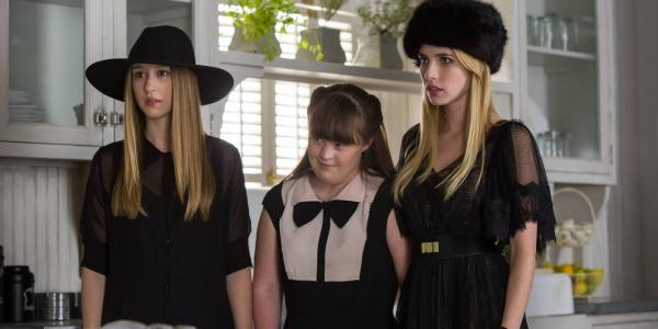 preview American Horror Story: Coven
