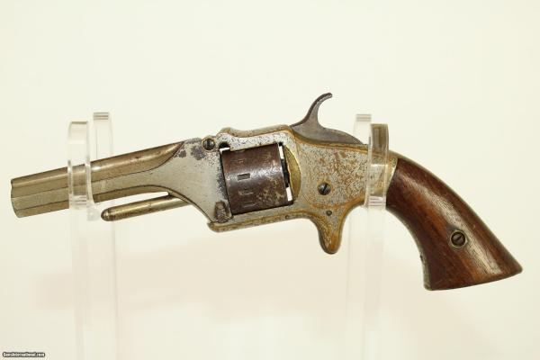 preview American Standard Revolver