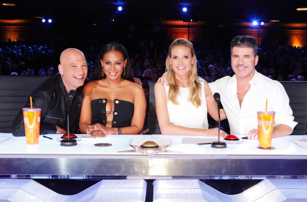 preview America's Got Talent