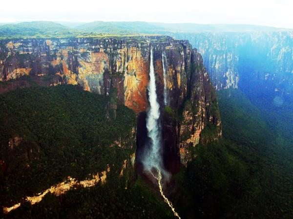 preview Angel Falls