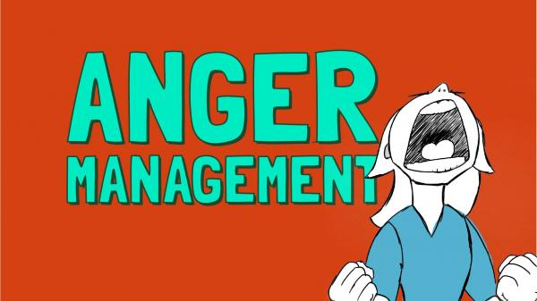 preview Anger Management