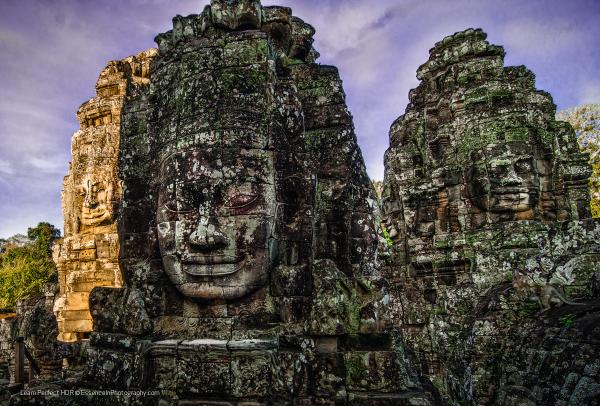 preview Angkor Thom