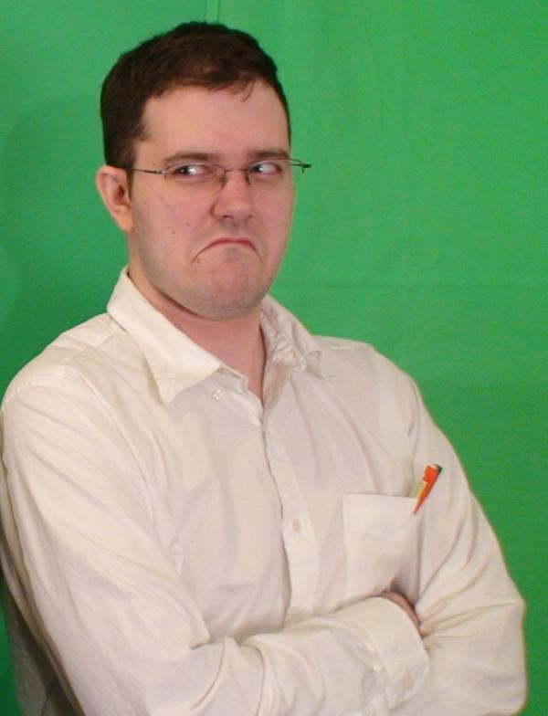 preview Angry Video Game Nerd
