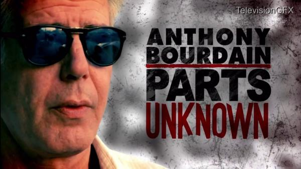 preview Anthony Bourdain: Parts Unknown