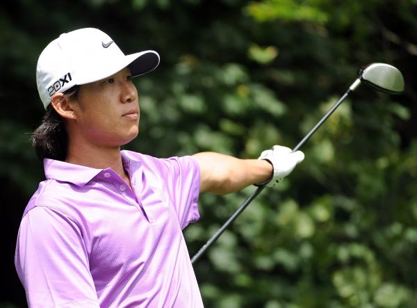 preview Anthony Kim