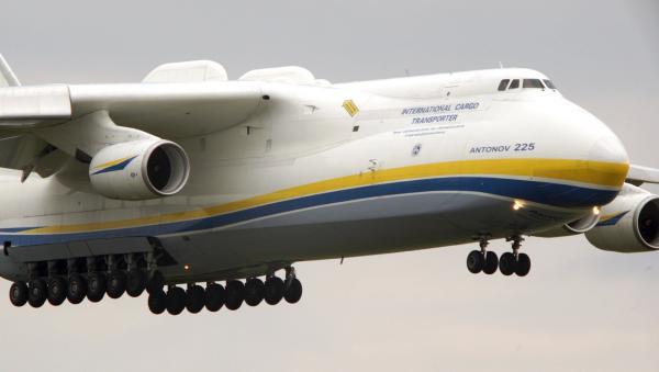 preview Antonov An-225 Mriya