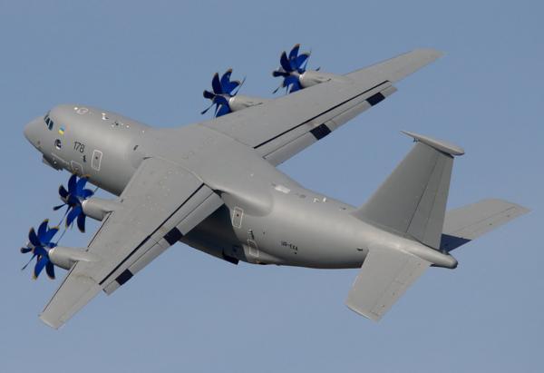 preview Antonov An-70