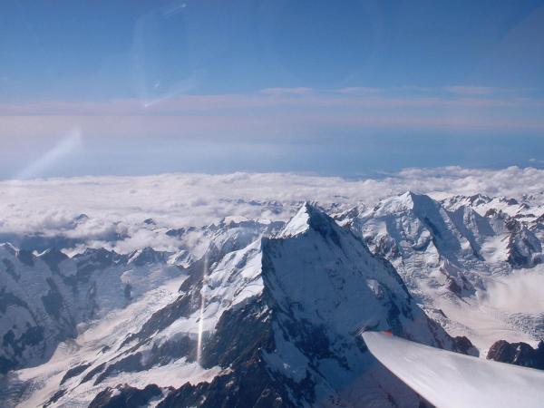 preview Aoraki Mount Cook