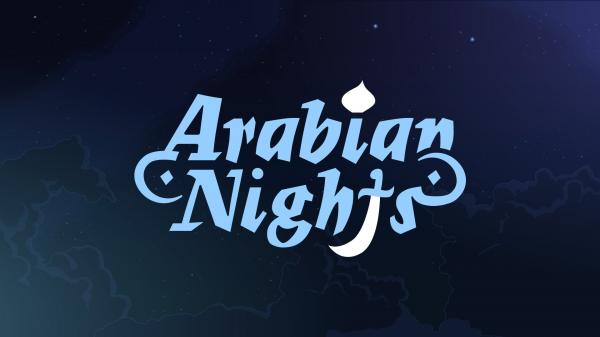 preview Arabien Nights