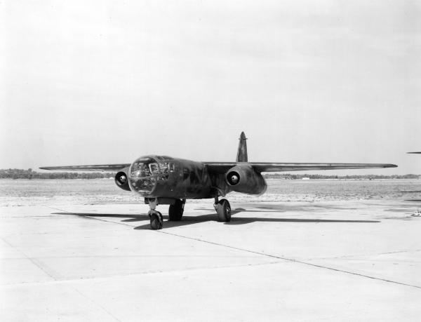 preview Arado Ar 234
