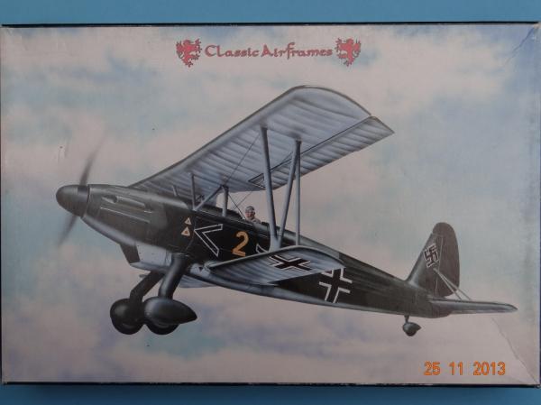 preview Arado Ar 68