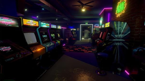 preview Arcade