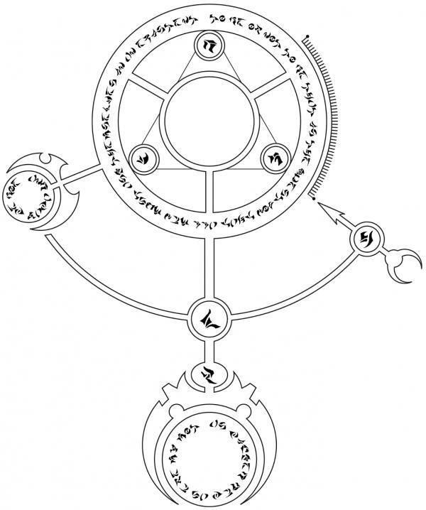 preview Arcane Circle