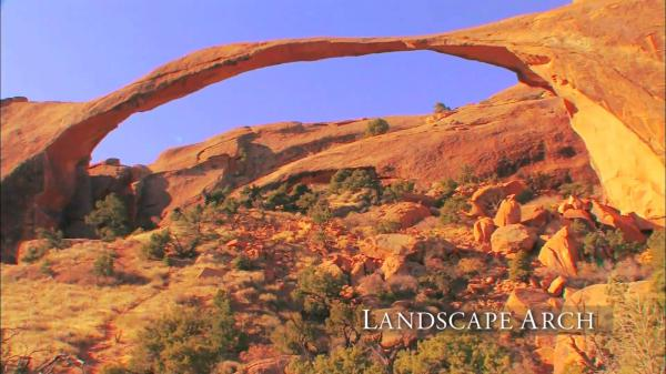 preview Arches National Park