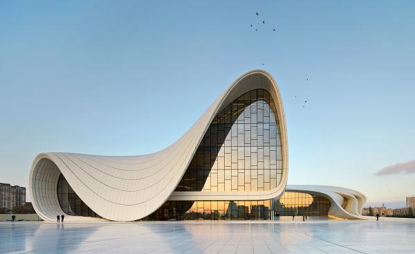 preview Architecture