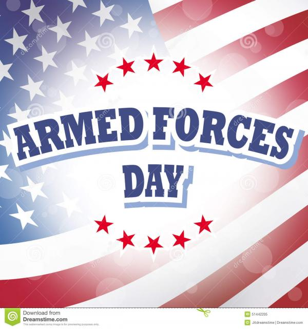 preview Armed Forces Day