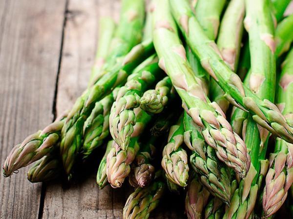 preview Asparagus