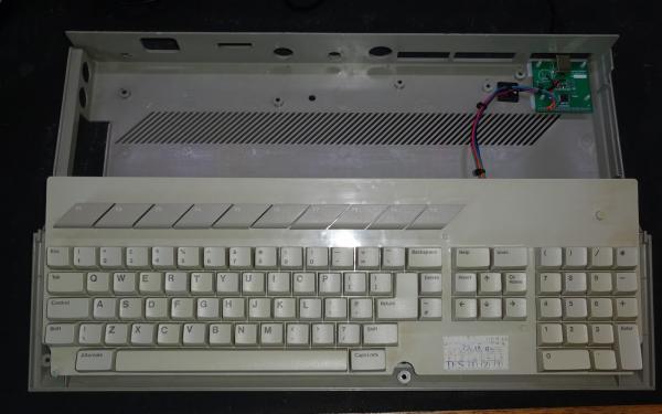preview Atari 1040ST
