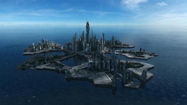 preview Atlantis