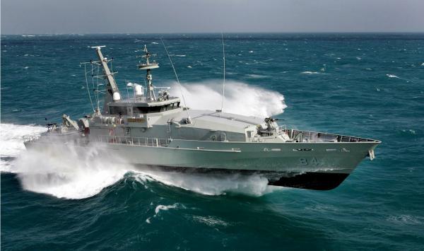 preview Australian Navy