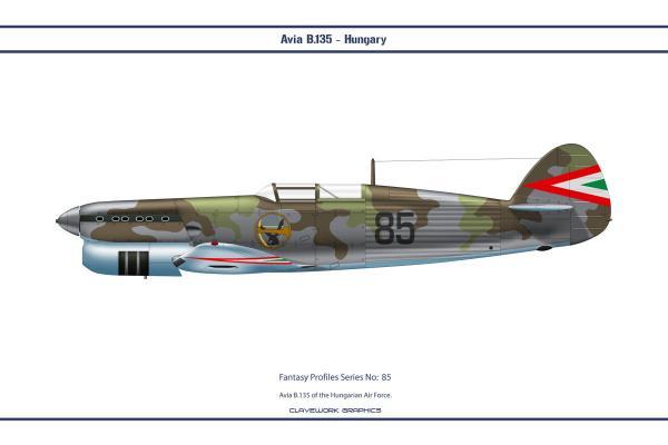 preview Avia B-135