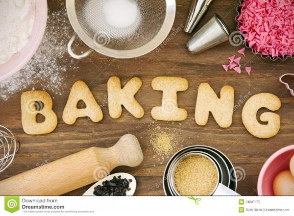 preview Baking