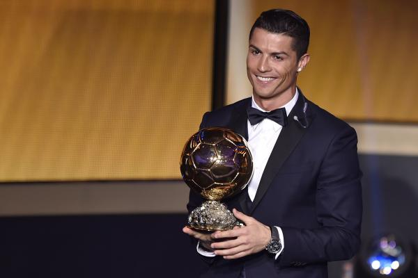 preview Ballon D'Or 2014