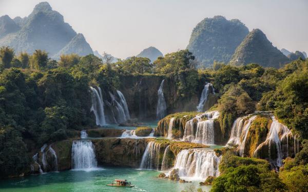 preview Ban Gioc–Detian Falls